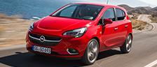 Opel Belgium