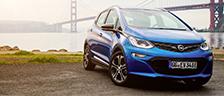 l'Opel Ampera-e