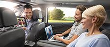 Opel & BlaBlaCar