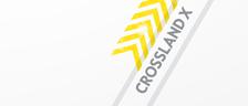 Le nouveau Crossland X