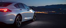 L'Opel Insignia Grand Sport