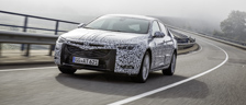 La toute nouvelle Opel Insignia